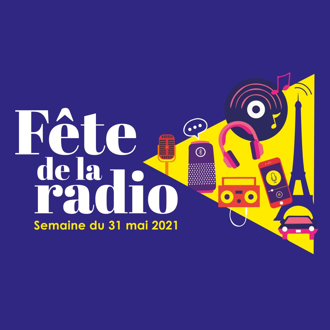Fête de la Radio : Les 100 ans de la Radio ! – AFNUM