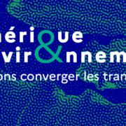 Colloque numérique et environnement