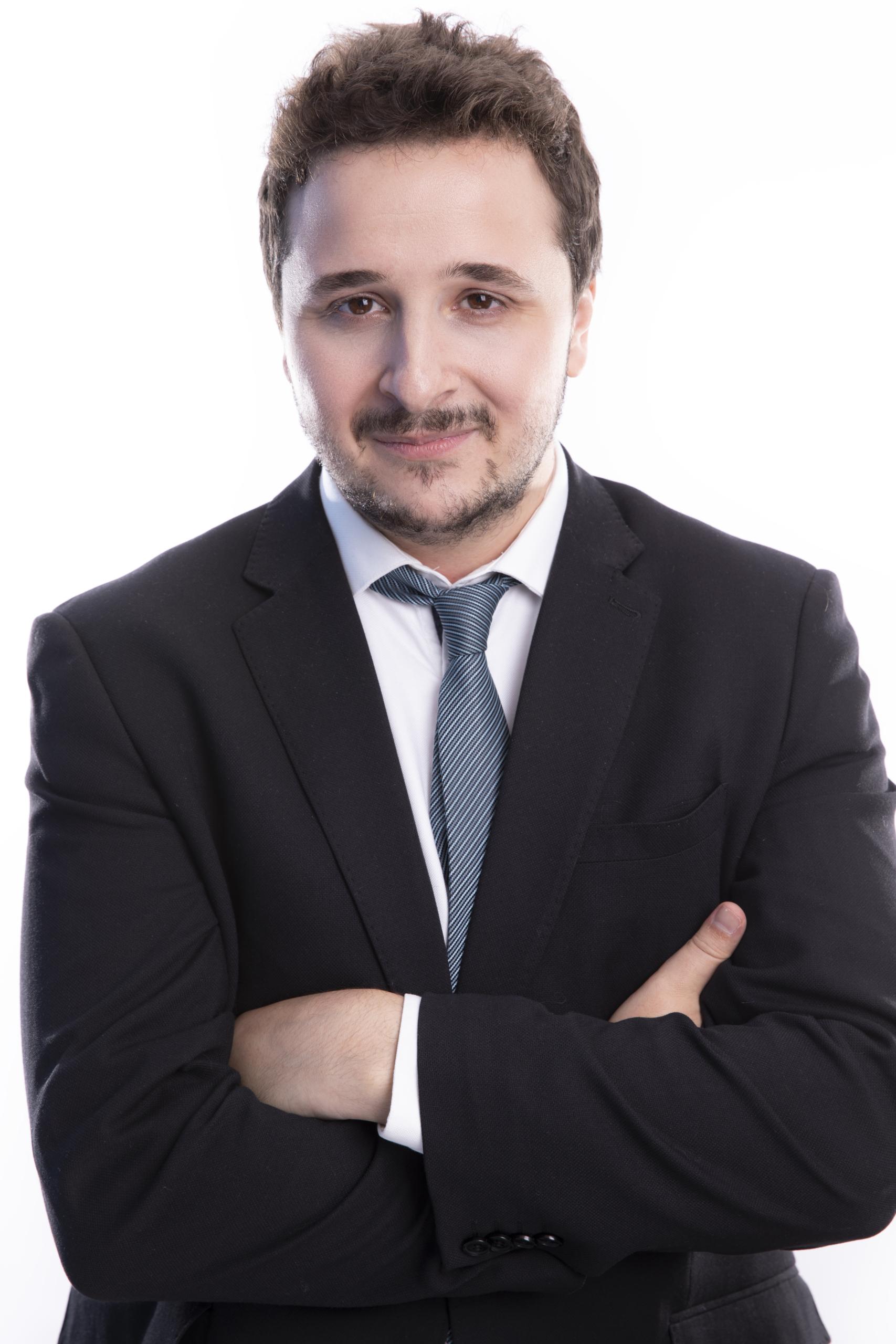 Léo Lafarge